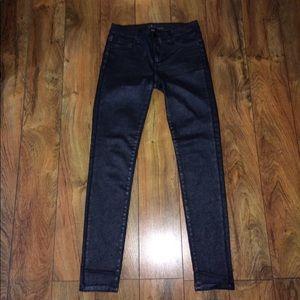 New York & Company soho leggings, like new